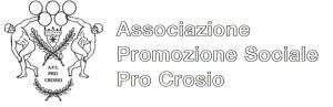 Associazione Promozione Sociale Pro Crosio 2016