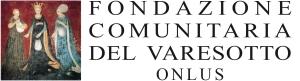 Logo Fondazione Comunitaria del Varesotto onlus